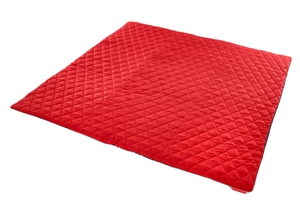 Quilted Square Mat 2.0m