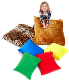 Sensory Cushions Set 6 PP80